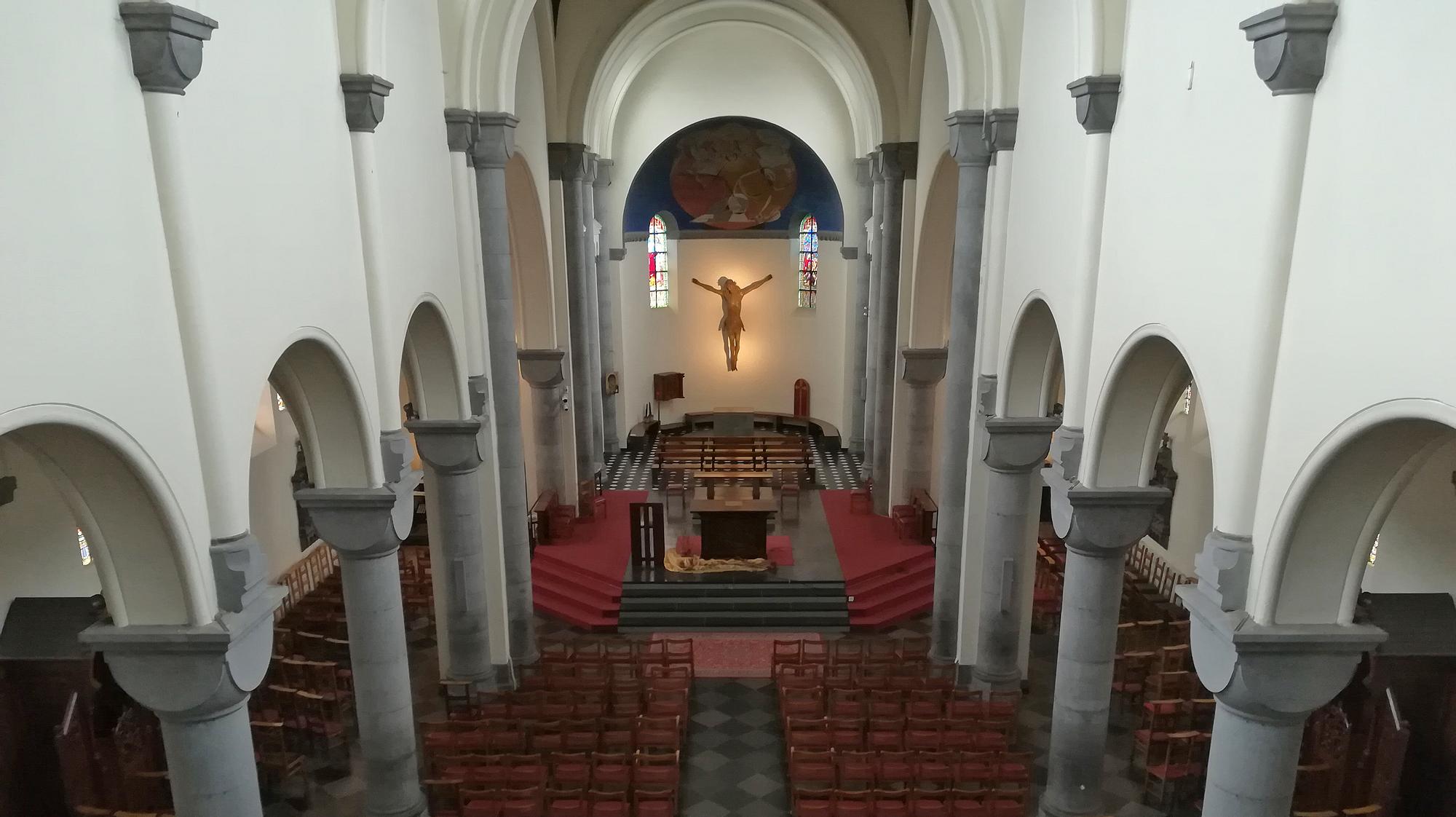 Paroisse Sainte-Julienne